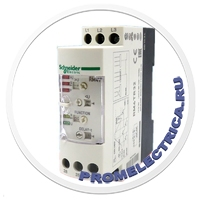 ABL4RSM24050 БЛОК ПИТАНИЯ SLIM 1ФАЗ 24В 5A Schneider Electric