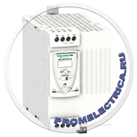 ABL4RSM24100 БЛОК ПИТАНИЯ SLIM 1ФАЗ 24В 10A Schneider Electric